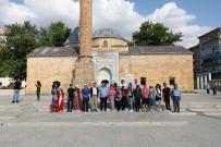 Çinli Turistlerin Kırşehir Gezisi