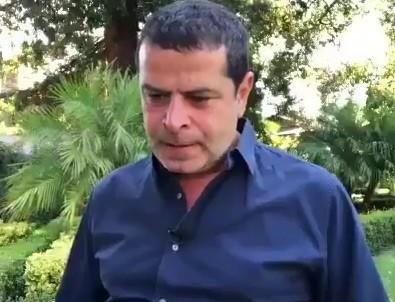 Cüneyt Özdemir'den haklı tepki!