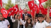 Edirne Belediye Başkanı Gürkan Açıklaması 'Geleceği Eğitim İle Şekillendireceğiz'
