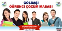 Gölbaşı Belediyesi Bünyesinde Öğrenci Çözüm Masası Kuruldu