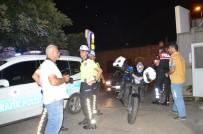 İstanbul'da Polisten Otoparklara 'Değnekçi' Operasyonu
