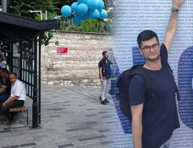 İstiklal Caddesi'nde bıçaklı saldırı: 1 ölü, 1 yaralı