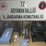 Jandarmadan Definecilere Operasyon Açıklaması 7 Gözaltı