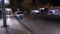 Kahramanmaraş'ta Silahlı Kavga Açıklaması 4 Yaralı