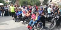 Kas Erimesi Hastası Çocuklar İçin Farkındalık Etkinliği
