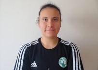 Leyla Gümüşsoy, Sivas Belediyespor'a Transfer Oldu