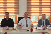 BANDIRMA BELEDİYESİ - Marmara OSB Binlerce Kişiye İstihdam Kapısı Olacak