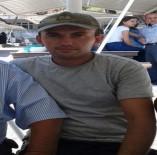 Matkaptan Elektrik Akımına Kapılan Genç Hayatını Kaybetti