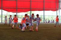 Merkezefendi'de Kış Spor Okulları Başlıyor