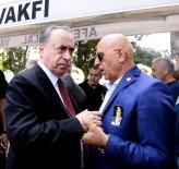Mustafa Cengiz - Mustafa Cengiz Açıklaması 'Galatasaray'a Karşı Kurulan Tuzaklarla Mücadelemizi Verip Mayısta İpi Göğüsleyeceğiz'