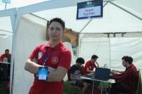 MOBİL UYGULAMA - Genç Hackathon'da Beyinler Yarışıyor