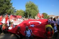 Sivas Kongresi'nin 100. Yılı İçin Yürüyüş
