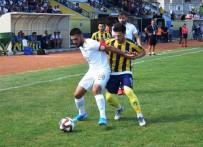 TFF 3. Lig Açıklaması Fatsa Belediyespor Açıklaması 0 - Derince Belediyespor Açıklaması 1