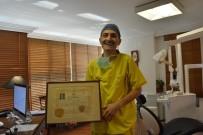 Türkiye'nin İlk Diş Hekimliği Diplomalarından Biri Denizli'den