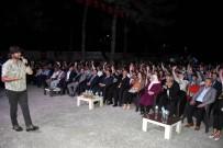 Ahmet Şafak Konserine Yoğun İlgi
