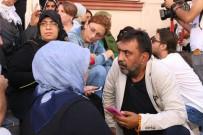 AHMET YENİLMEZ - Ahmet Yenilmez'den Evlat Nöbeti Yapan Ailelere Destek Ziyareti