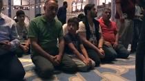 YARATıLıŞ - 'Babalar Ve Çocuklar Sabah Namazında Buluşuyor'