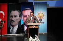MUSTAFA DEMIR - Başkan Demir Açıklaması 'Samsun İçin Yeni Projeler Ve Vizyonlar Üretmemiz Gerekiyor'