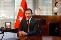 Başkan Kılca Açıklaması 'Temel Önceliğimiz Nitelikli İnsan Gücünün Yetişmesine Katkı Sunmaktır'