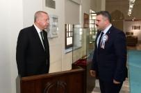 Cumhurbaşkanı Erdoğan Restore Edilen Tarihi Müzesi'nin Açılışını Yaptı
