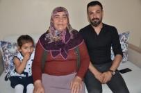 Diyarbakır'da Çocukları İçin Eylem Yapan Ailelere Muş'tan Destek