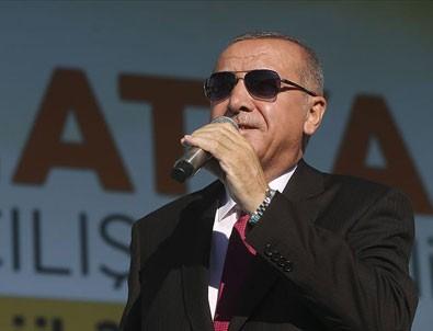 Erdoğan'dan ABD'ye güvenli bölge tepkisi: Eylül bitmeden kurulmazsa kendi yolumuza gideriz