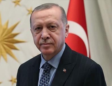 Cumhurbaşkanı Erdoğan: Eğitimde reformlara devam edeceğiz