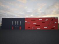 Hendek'e Yeni İtfaiye Binası Geliyor
