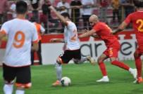ÖZGÜR ÖZDEMİR - Kayserispor Adanaspor Hazırlık Maçı