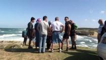 Kocaeli'de Denize Giren Çocuk Kayboldu