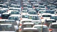 Ruhsar Pekcan - Otomotiv İhracatı Yüzde 8 Artışla 1,7 Milyar Dolar Oldu