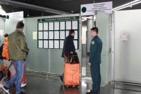 NOVOSIBIRSK - Rusya'da Halk Yerel Seçimler İçin Sandık Başına Gitti