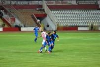 TFF 2. Lig Açıklaması Kahramanmaraşspor Açıklaması 1 - Ankara Demirspor Açıklaması 0