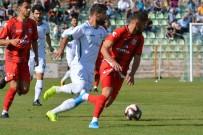 TFF 2. Lig Açıklaması Kırşehir Belediyespor Açıklaması 1 - Kastamonuspor 1966 Açıklaması 0