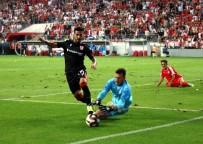 ÖMER CAN - TFF 2. Lig Açıklaması Samsunspor Açıklaması 2 - Pendikspor Açıklaması 0