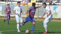 TFF 2. Lig Kırmızı Grup Açıklaması Niğde Anadolu FK- Vanspor FK Açıklaması 0-1