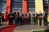 HÜRRIYET GAZETESI - TFF Başkanı Özdemir'den Yeni Malatyaspor'da Ziyaret