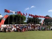 TÜRKIYE GOLF FEDERASYONU - TGF Türkiye Yıldızlar Şampiyonası'nda Kupalar Sahiplerini Buldu