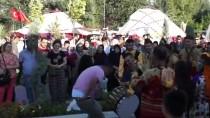 EBRU YAŞAR - Uluslararası Çubuk Turşu Ve Kültür Festivali