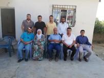 BAŞGAD'dan Şehit Yakınlarına Ziyaret