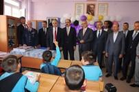 Başkan Altay Açıklaması 'Gençlerimiz Türkiye'yi Geleceğe Taşıyacak'