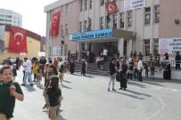 Başkan Arısoy, Haluk Ündeğer İlköğretim Okulu'nun Açılışını Yaptı