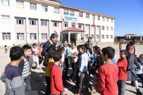 Başkan Asya'dan Yeni Eğitim Öğretim Yılı Mesajı