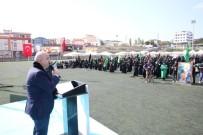 Başkan Bıyık, Kerbela Şehitlerini Unutmadı