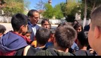 Başkan Dağtekin'den Eğitim Ve Öğretim Yılı Mesajı