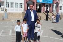 CELAL BAYAR - Başkan Turanlı'dan Okul Ziyaretleri