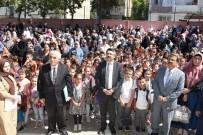 Başkan Yılmaz, İlk Ders Gününde Kendi Okulunda