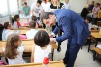 Baydilli'den Yeni Eğitim-Öğretim Yılı Mesajı