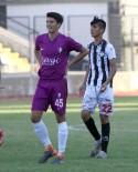 Bilal Budak Manisaspor'un En Genç Oyuncusu Oldu
