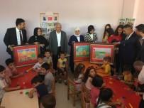 HAMZA DAĞ - Binali Yıldırım'dan CHP'ye Açıklaması 'Verdiğiniz Sözleri Tutun'